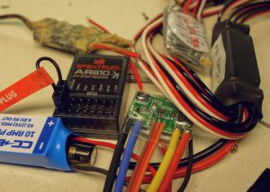 ScalerParts.Net Electronics