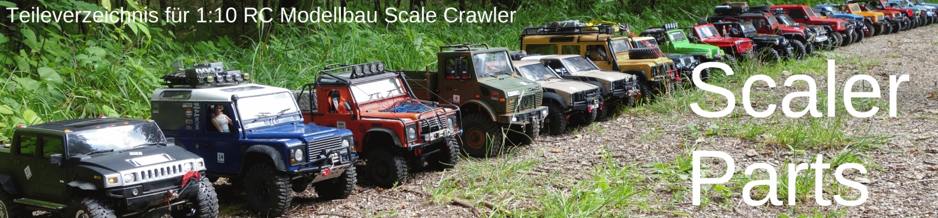 ScalerParts.net
