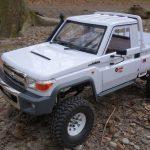 Killerbody Toyota Land Cruiser 70 Hardbody