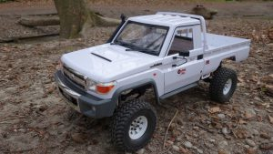Killerbody Toyota Land Cruiser 70 Hardbody